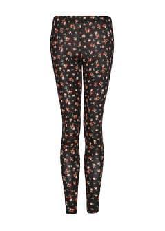 Leggings estampado liberty
