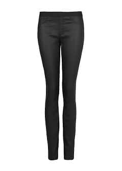 Coated Cora jeggings