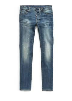 Slim Fit Jeans Tim Vintage