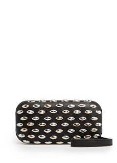 CLUTCH MET METALEN APPLIQUÉS