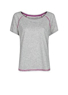 Fitness & Running - T-shirt motion coton