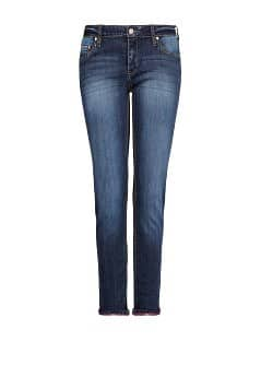 Super slim-fit Laura jeans