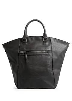 BOLSO SHOPPER TRAPECIO