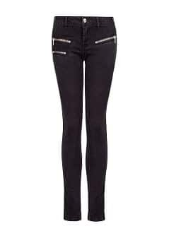 Super Slim Fit Jeans Zippy