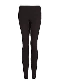 Essential cotton leggings
