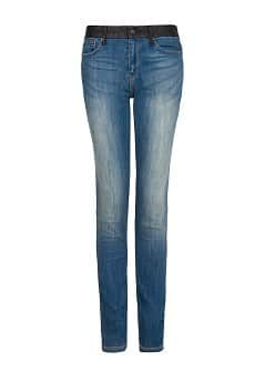 Super slim-fit vintage Helmut jeans