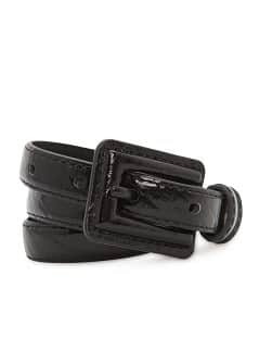 Patent slim belt