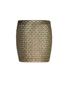 Rock Metallic-Jacquard