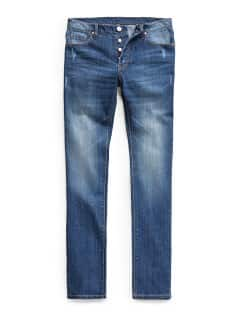 JEANS BOB SLIM-FIT LAVADO MEDIO