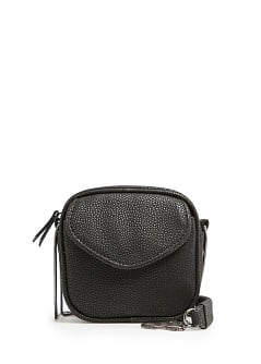 BOLSO MINI TEXTURA SERPIENTE