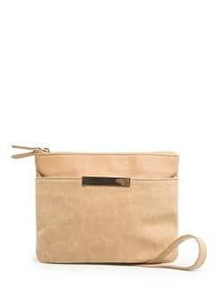 DETACHABLE SHOULDER BAG