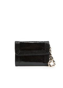 Chain patent wallet