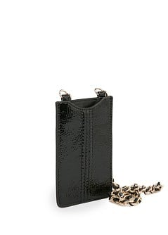 Chain patent iPhone case