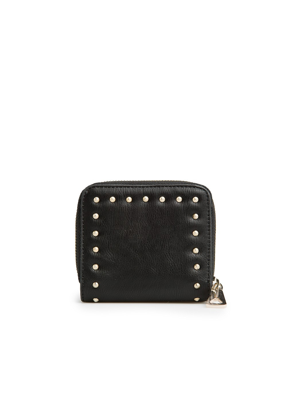 Studded coin purse | MANGO