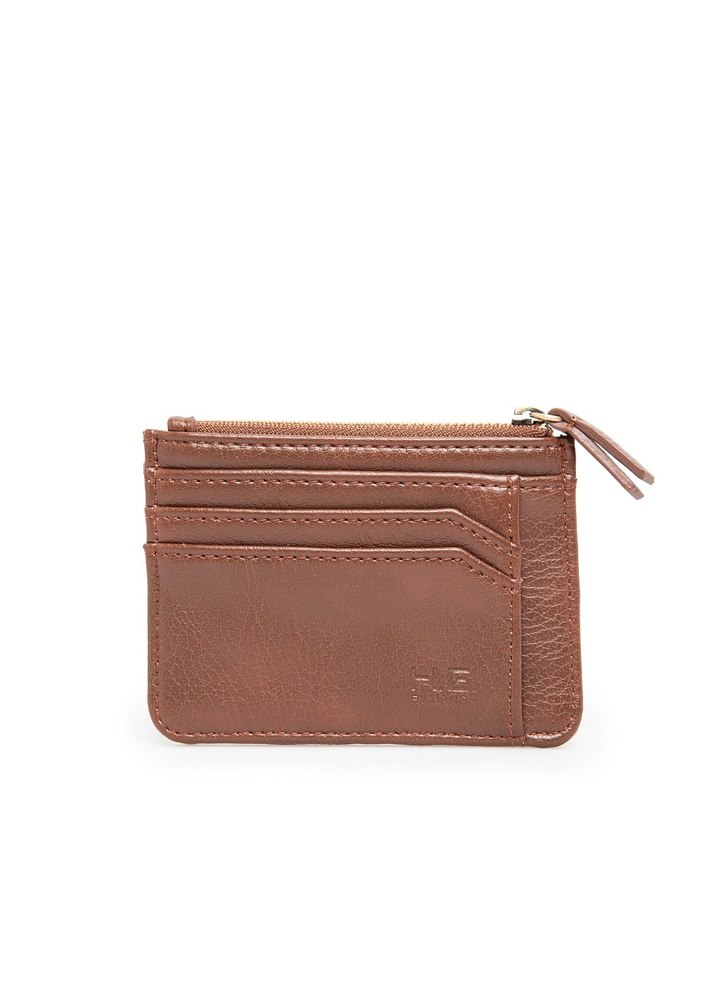 Pocket cardholder