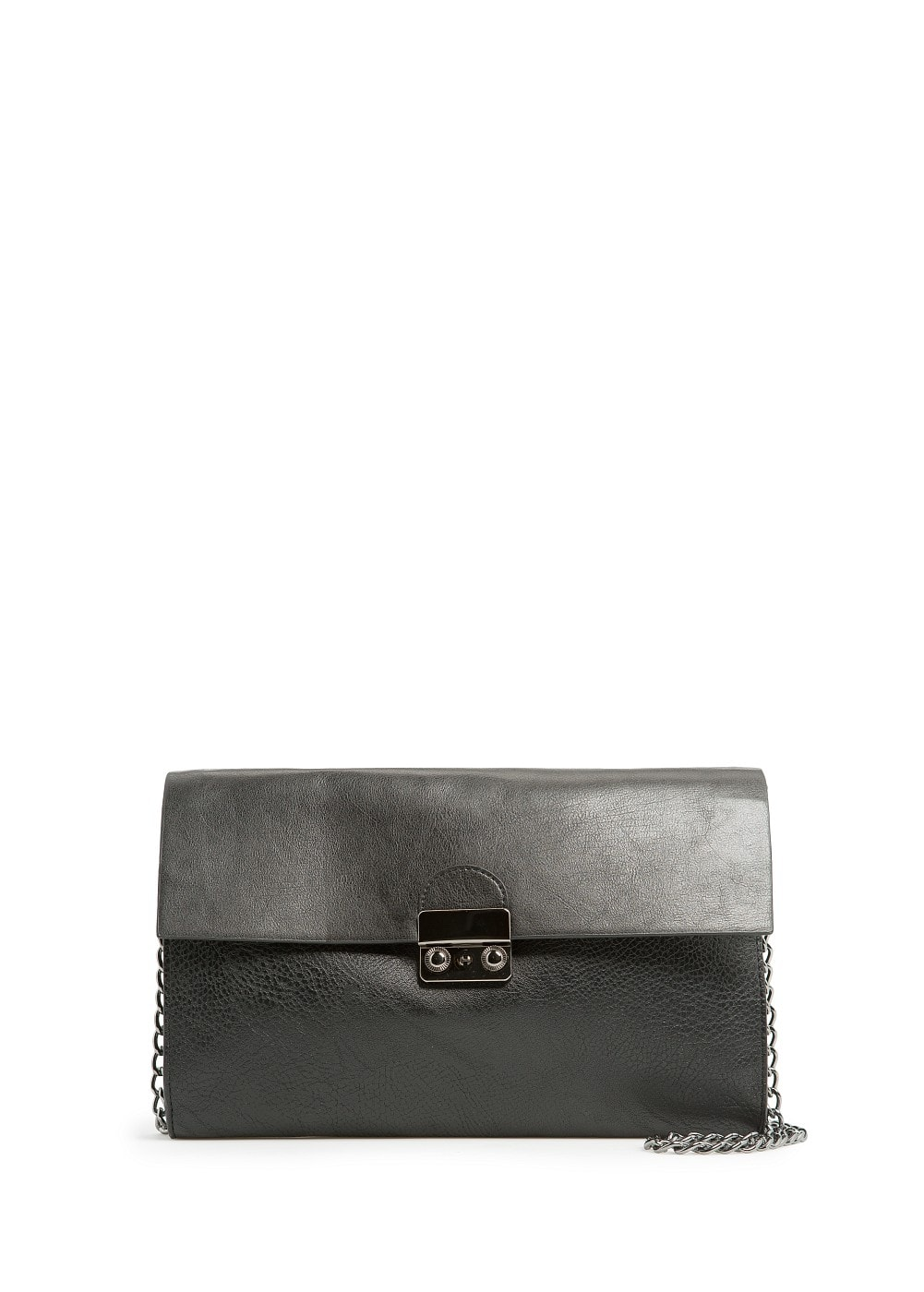 Envelope shoulder bag | MANGO