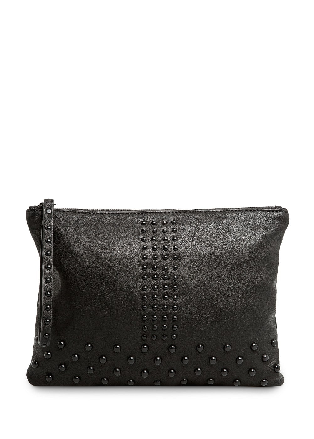 ROUNDED STUDS CLUTCH