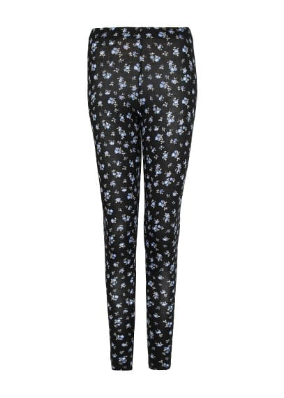 Legging met liberty print