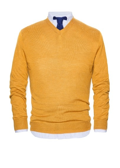 Wool Premium sweater