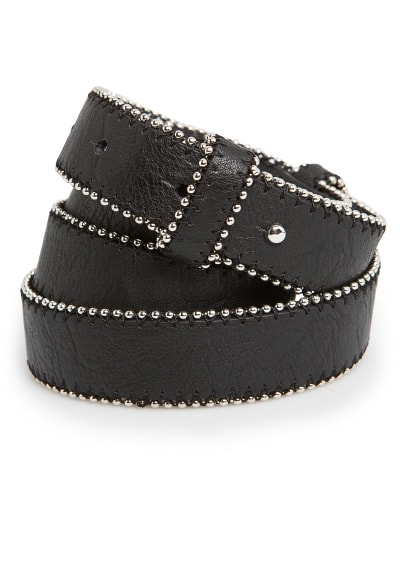 BALL CHAIN BELT
