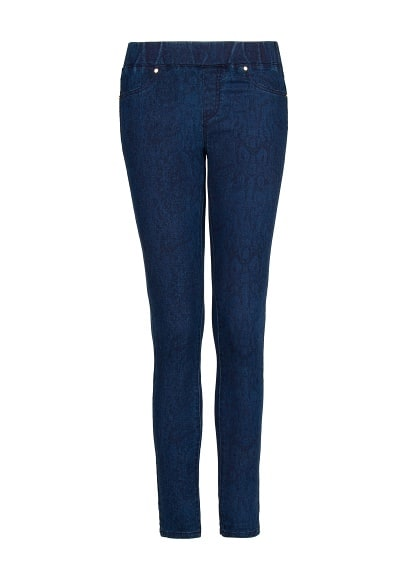 Dark wash Rania jeggings