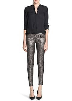 Super Slim Fit Jeans Tilda