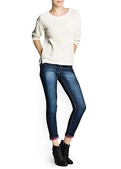 Super Slim Fit Jeans Laura