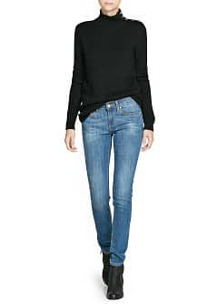 Super Slim Fit Jeans Medium