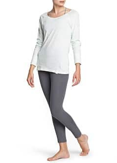 Yoga - Cool down long sleeved t-shirt