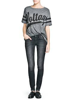 Super Slim Fit Jeans Olivia