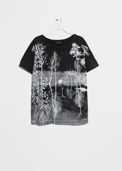 T-SHIRT BOSQUE