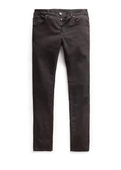 Zwarte Tim slim-fit jeans