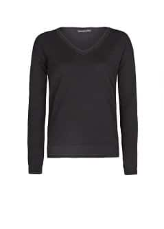 Essential v-neck sweater