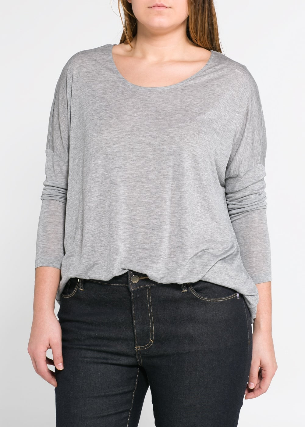 Soft fabric t-shirt
