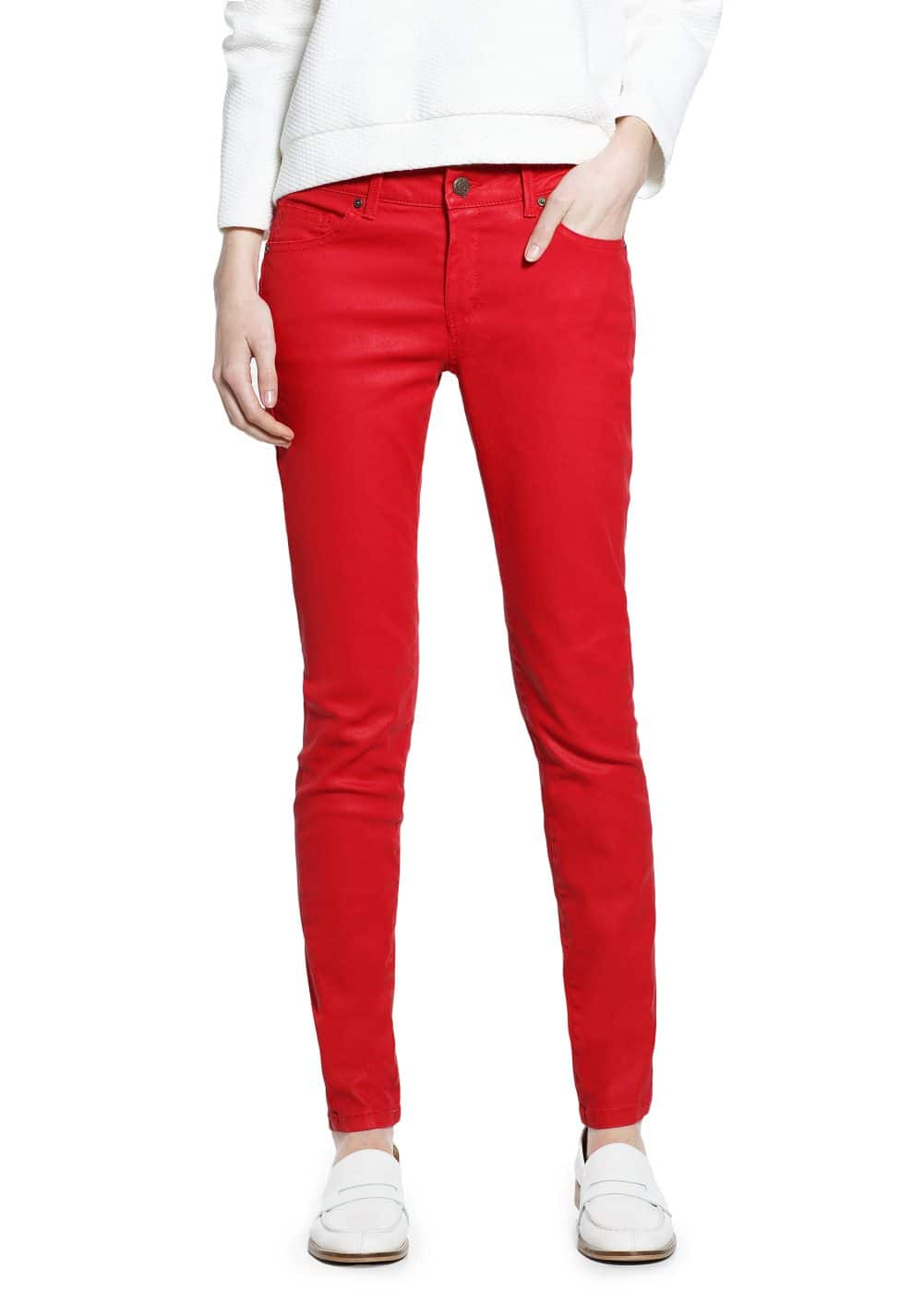 Jeans super slim Belle