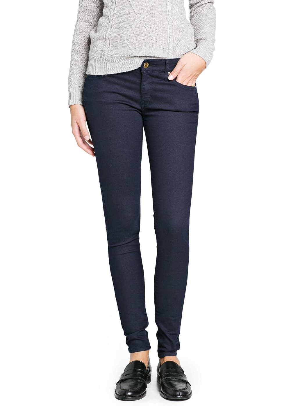 Jeans super slim Paty