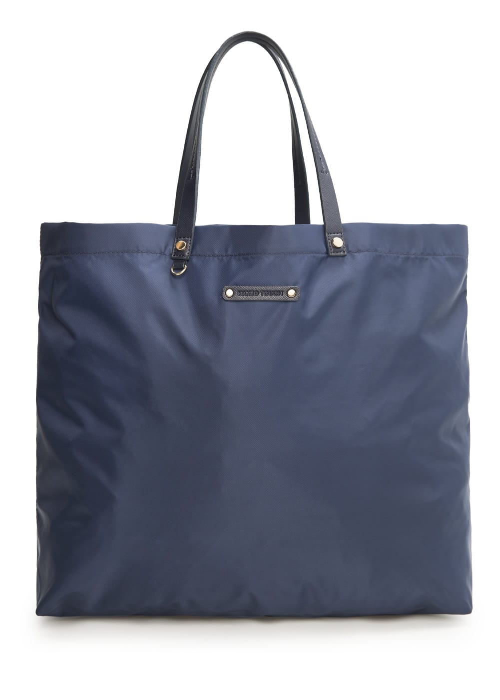 Sac shopper nylon