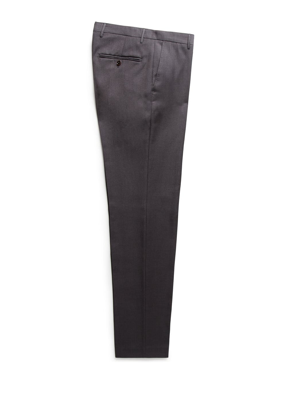 Classic-fit suit trousers | MANGO MAN