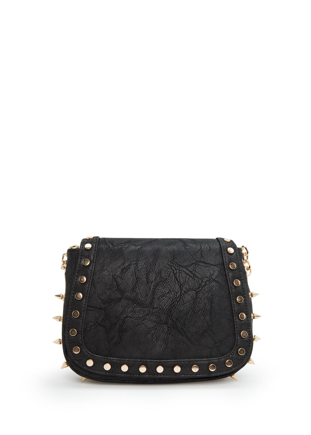 Punk cross body bag | MANGO