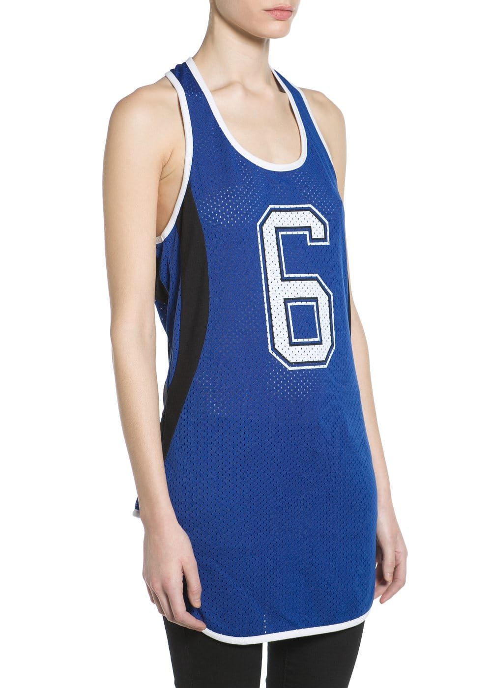 Basketball dress | MANGO