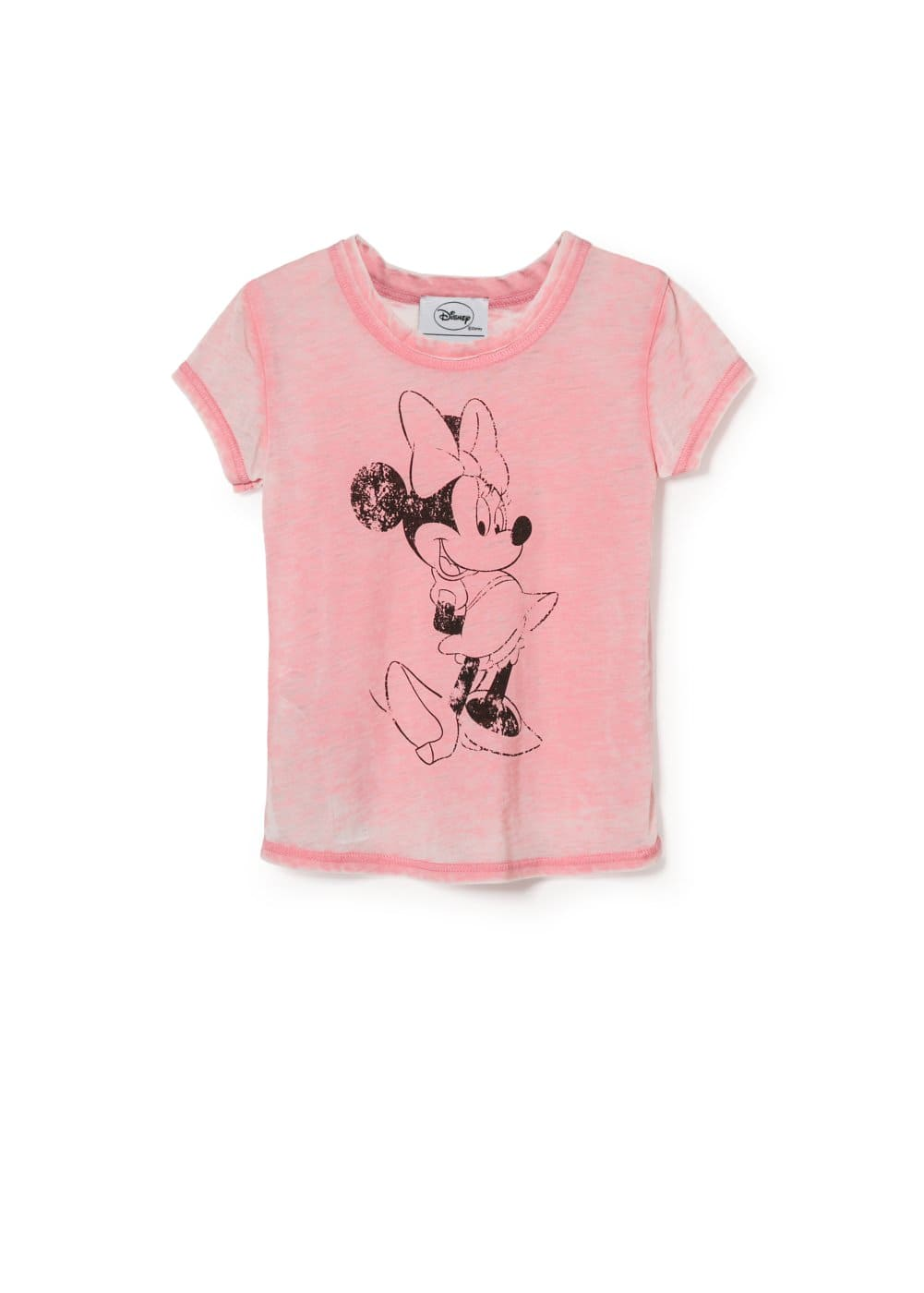 Camiseta devoré Disney