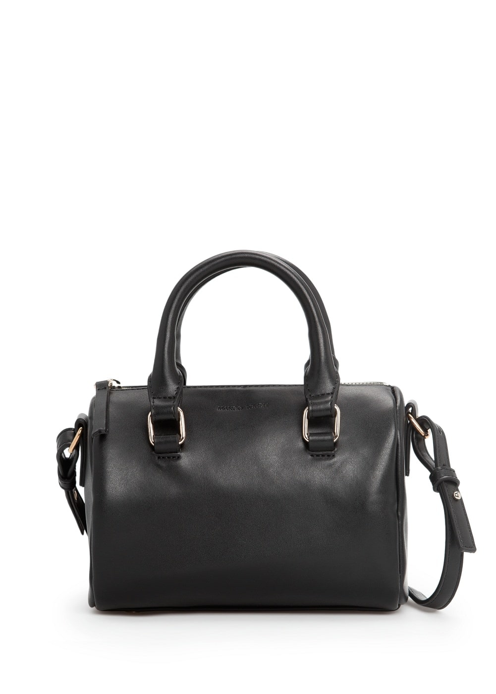 Small bowling bag | MANGO
