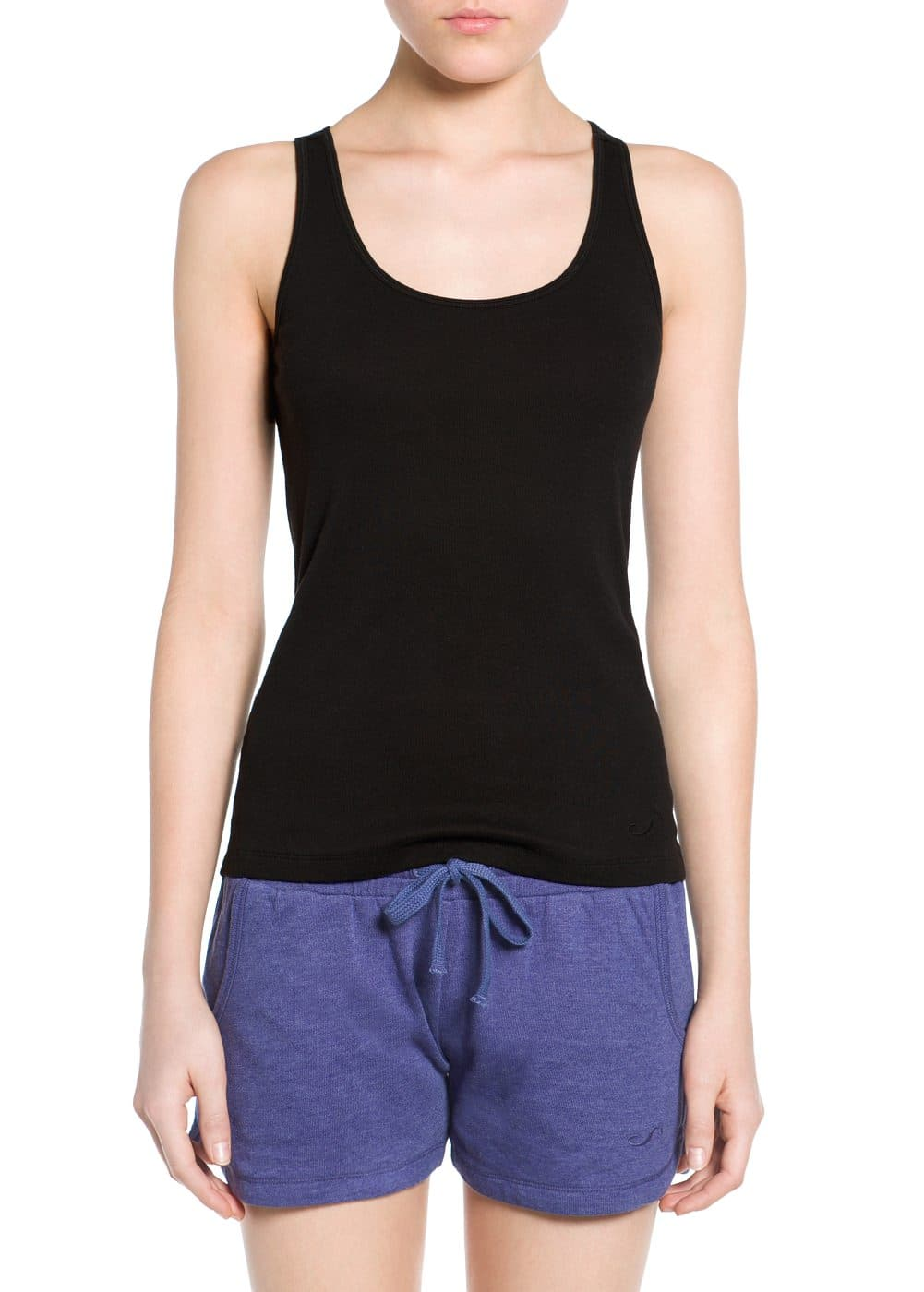 Yoga - T-shirt soft sport