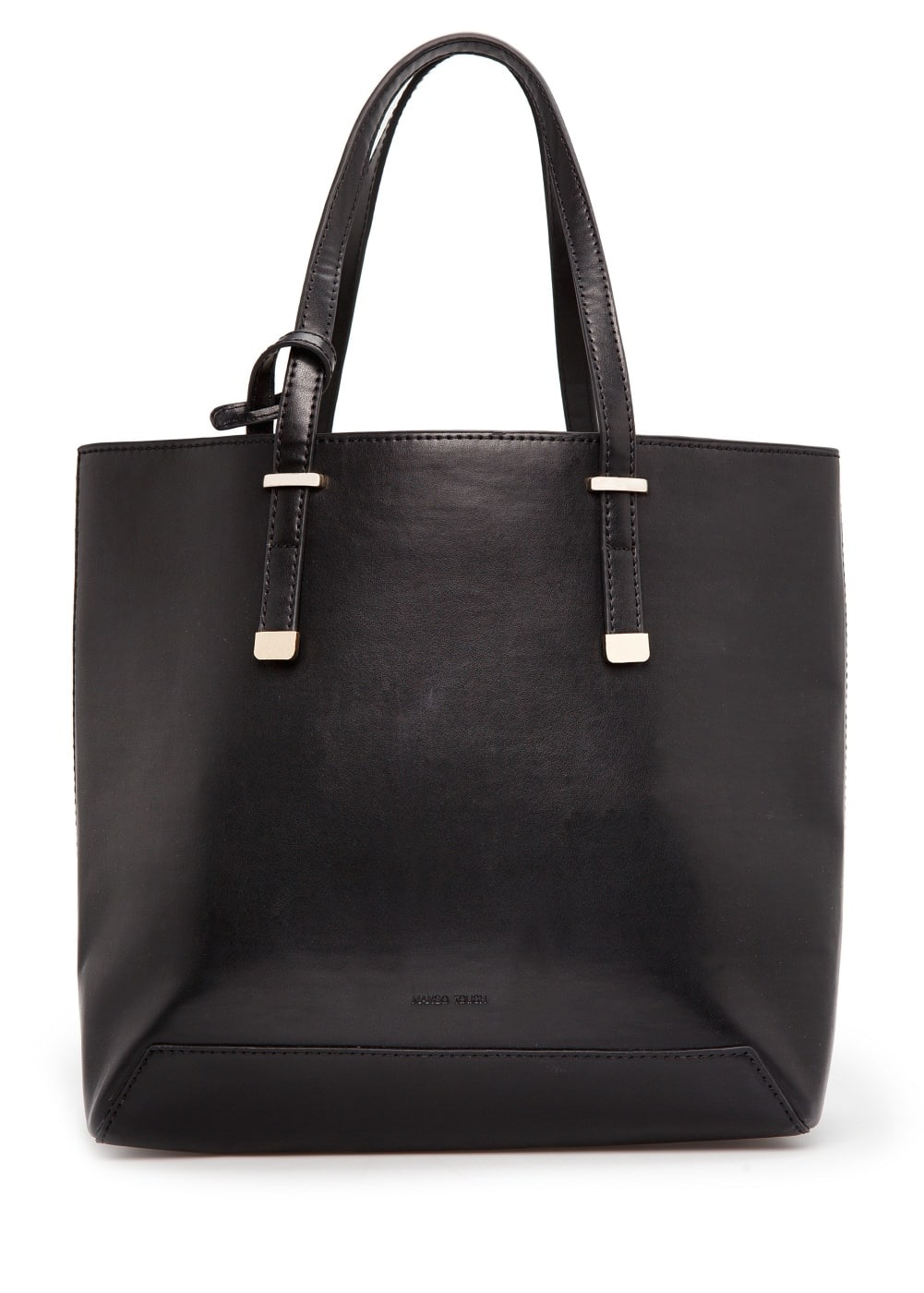 Purse shopper bag | MANGO