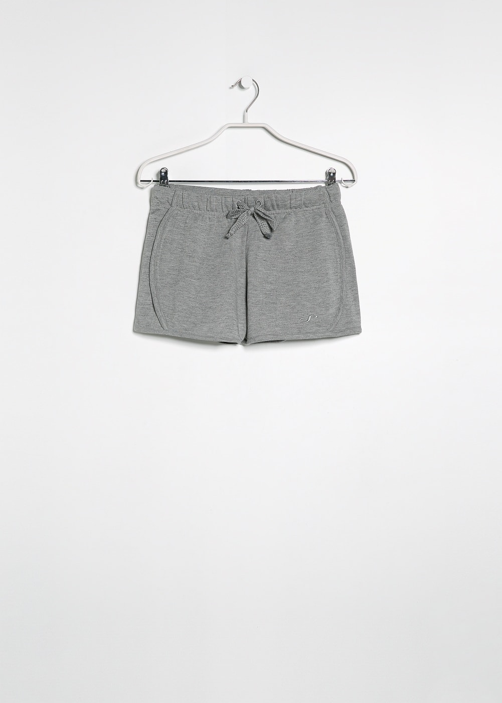 Yoga - comfort stretch shorts | MANGO