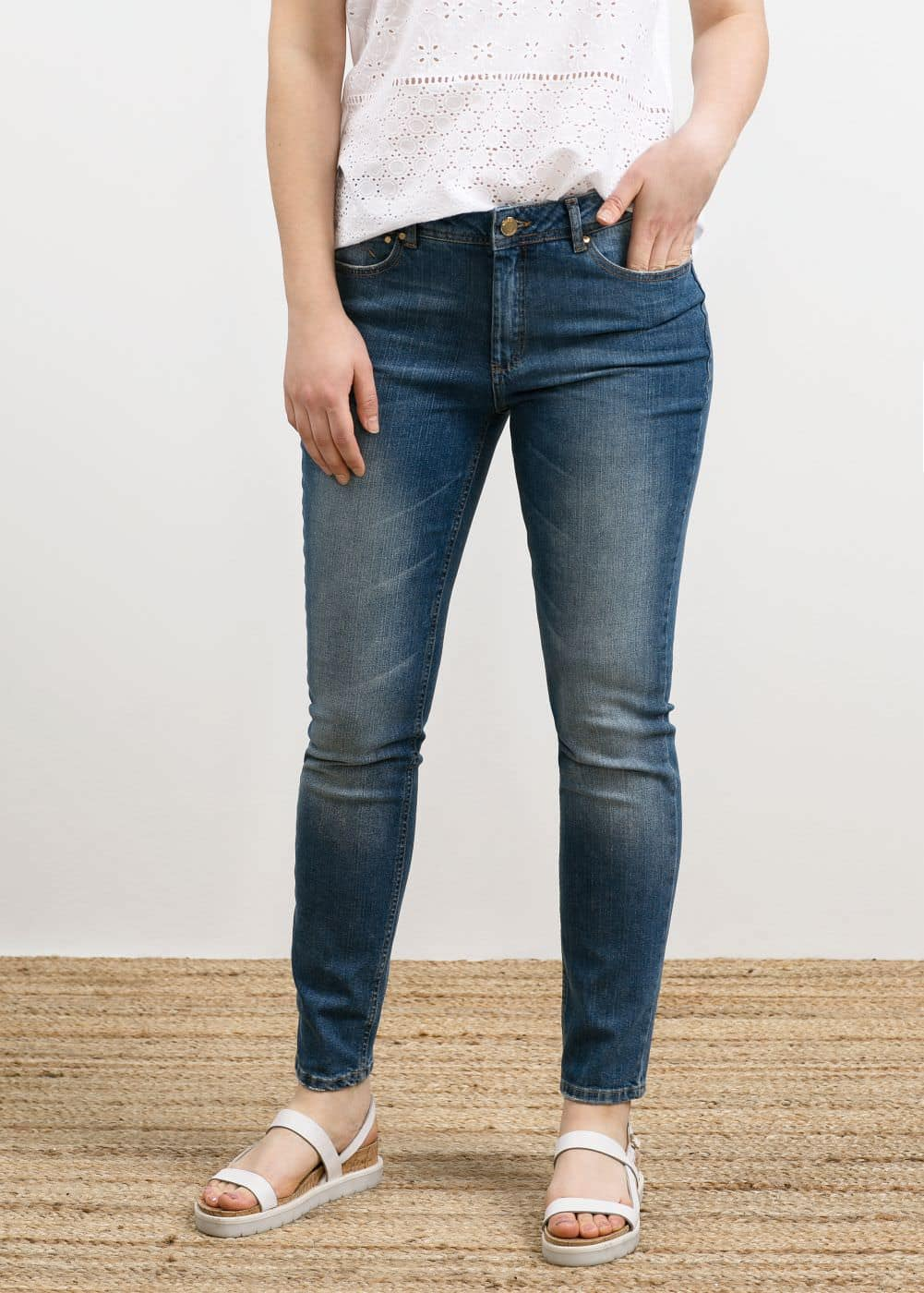 Infinity superskinny jeans