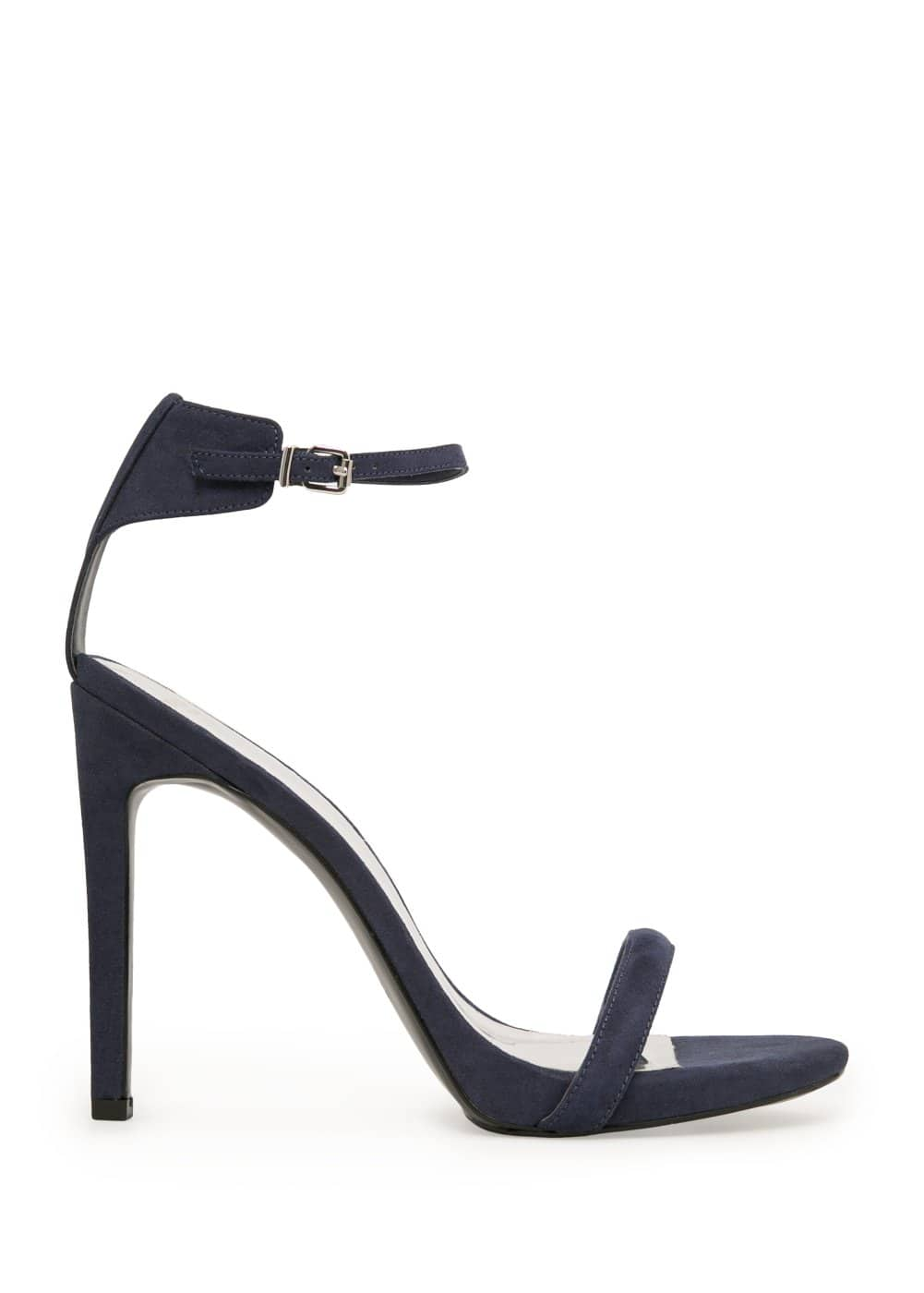 Stiletto heel sandals | MANGO