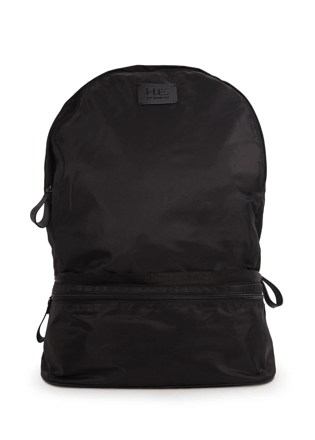 Convertible backpack | MANGO