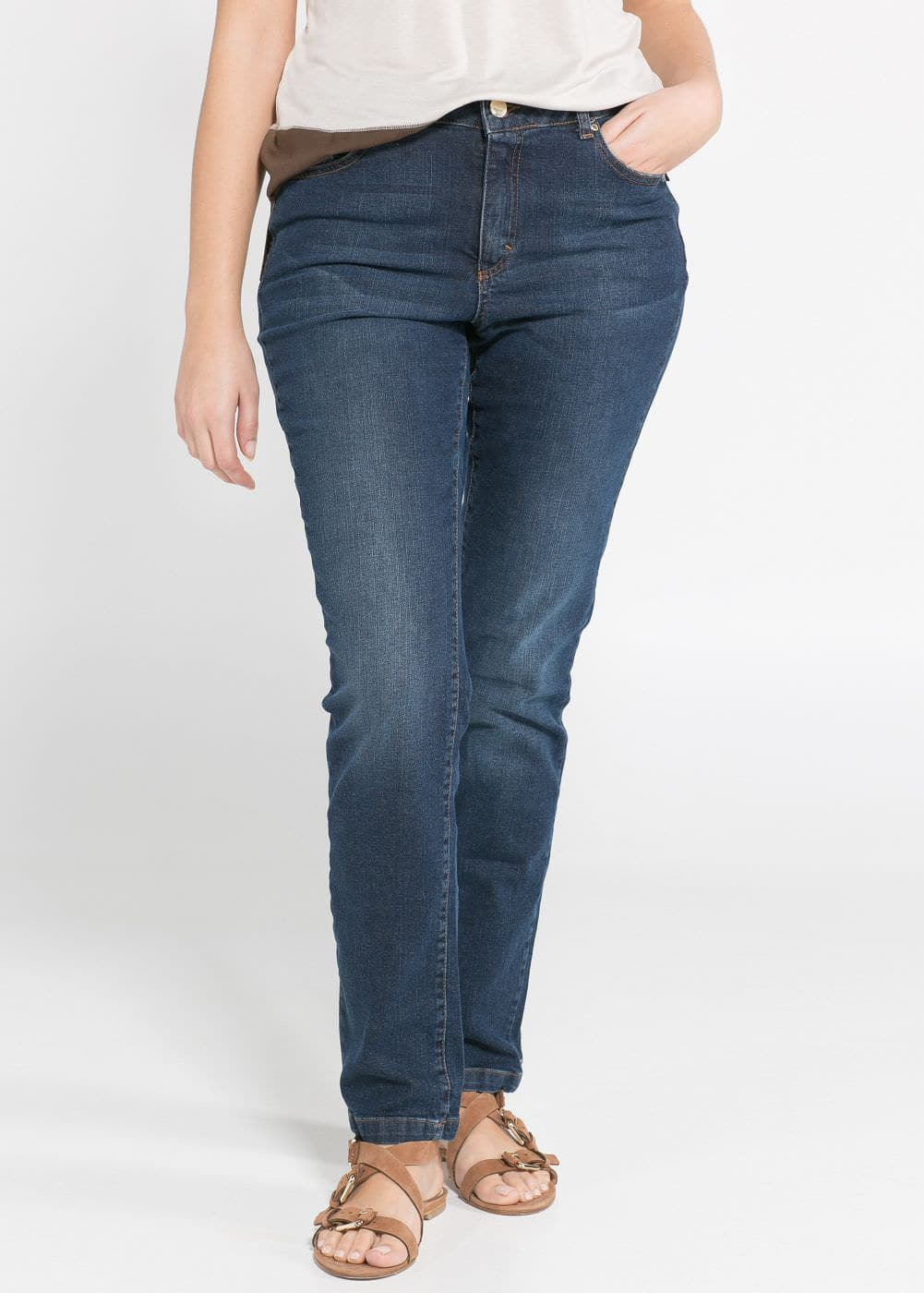 Slim-fit Royal jeans