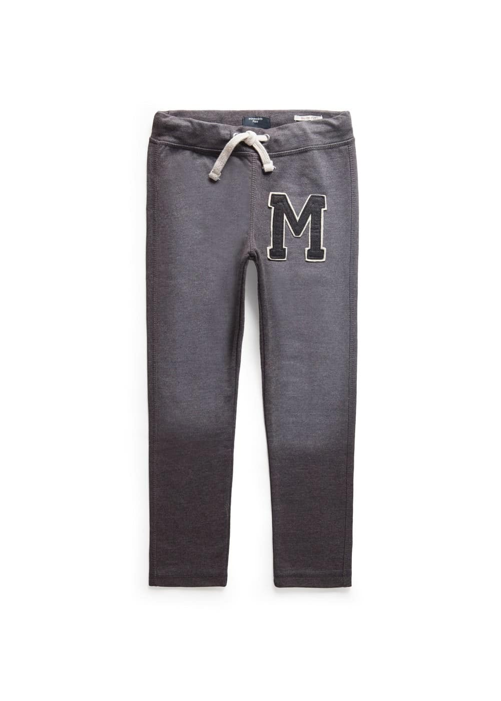 Jogging college trousers